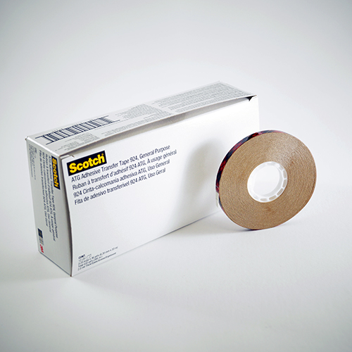 Scotch Atg Gold Transfer Tape Roll