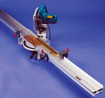 Clearmount Miter Saw System