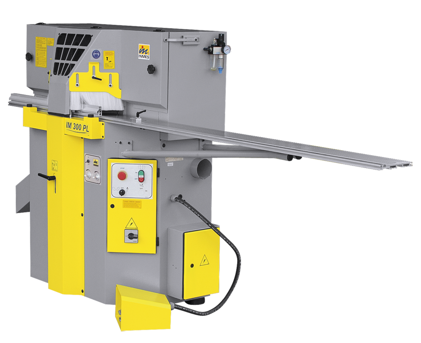 Inmes Double Miter Saw